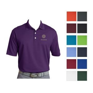 Nike Large Dri-FIT Pique Polo